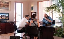 Grand Canyon Plaza Hotel - Concierge