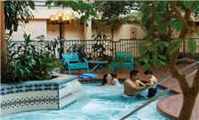 Grand Canyon Plaza Hotel - Indoor Spa