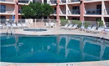 Grand Canyon Plaza Hotel - Outdoor Pool