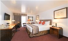 Grand Canyon Plaza Hotel - Deluxe King