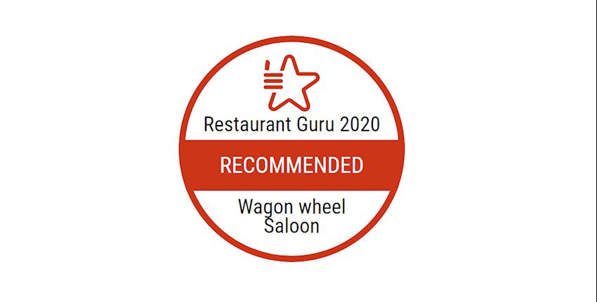 New! Wagon Wheel Saloon in Hotel Grand Canyon Plaza, Arizona
