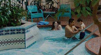 Hotel Amenities at Tusayan