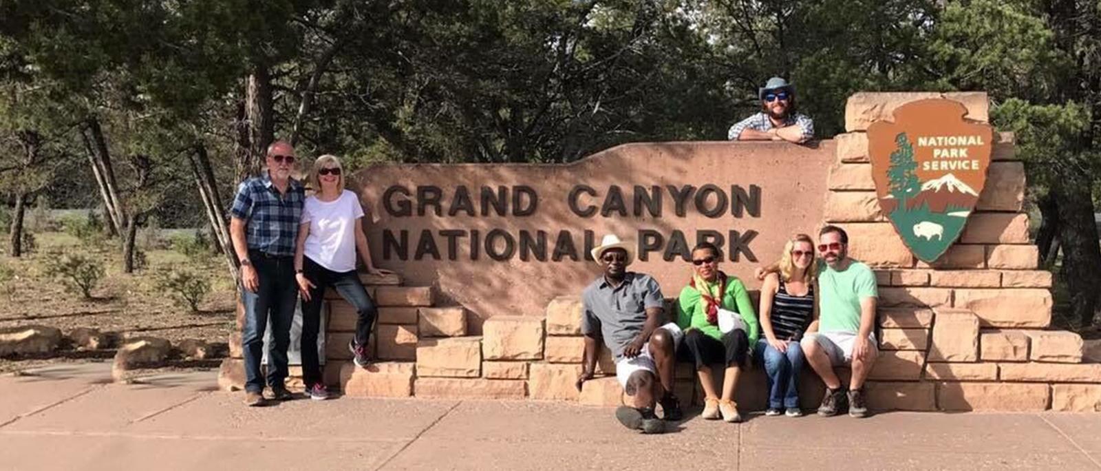Grand Canyon Arizona Optional Tours