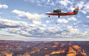 Arizona Airplane Tour