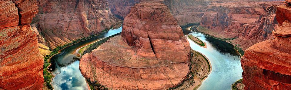 Canyon River Adventure at Grand Canyon Arizona Hotel