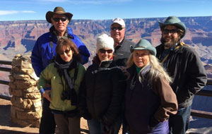 Full-Day Guided Grand Canyon Sight-Seeing Tour at Arizona