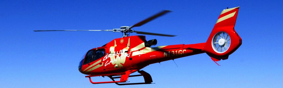Grand Deluxe Helicopter Tour Package of Grand Canyon Arizona Hotel