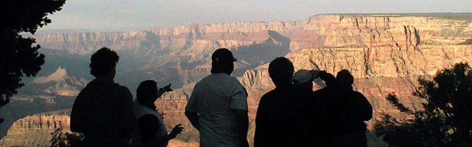 Grand Sunset Safari Jeep Tour Package at Grand Canyon Arizona Hotel